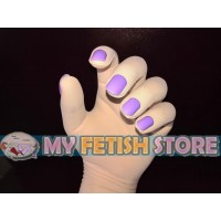 Custom Nail Service for Luxury Custom Zentai Suits