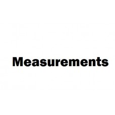 Measurements need for Luxury custom zentai suits