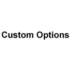 Custom Options for Luxury Custom Zentai Suits