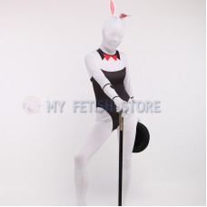 (PT011) Full Body Multi-color Lycra Spandex Pattern Bodysuit Cosplay Zentai  Suit Halloween Fancy Dress Costume