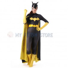 (PT016) Full Body Multi-color Lycra Spandex Pattern Bodysuit Cosplay Zentai  Suit Halloween Fancy Dress Costume