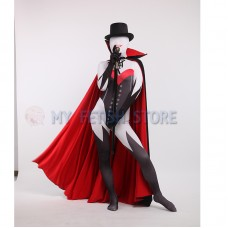 (PT004) Full Body Multi-color Lycra Spandex Pattern Bodysuit Cosplay Zentai  Suit Halloween Fancy Dress Costume