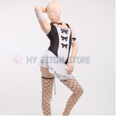 (PT010) Full Body Multi-color Lycra Spandex Pattern Bodysuit Cosplay Zentai  Suit Halloween Fancy Dress Costume